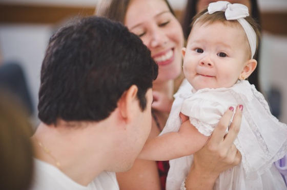 CL 0168 Batizado Maitê